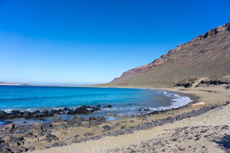 Playa del Bajo Risco