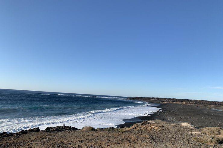 Playa de Janubio, Lanzarote