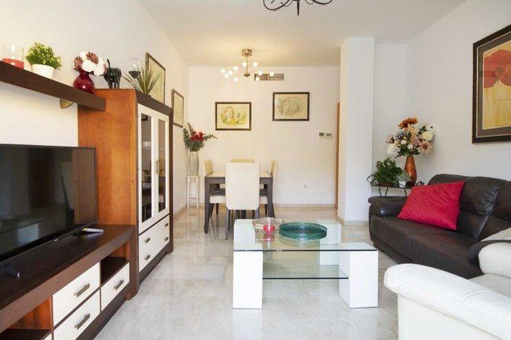 Apartamento Don Pedro
