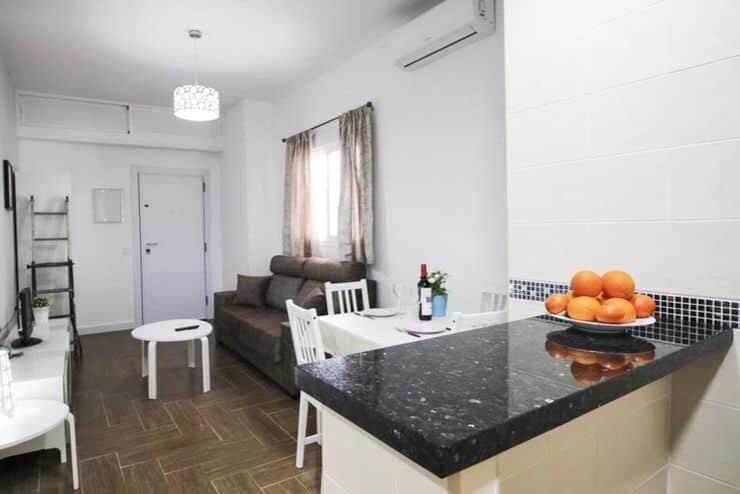 Apartamento Palacios