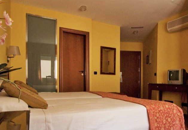 Hotel Carlos V Malaga