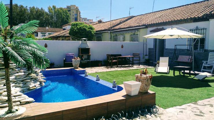Apartamento Malaga Sun & House