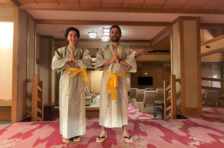 dormir barato en Japón