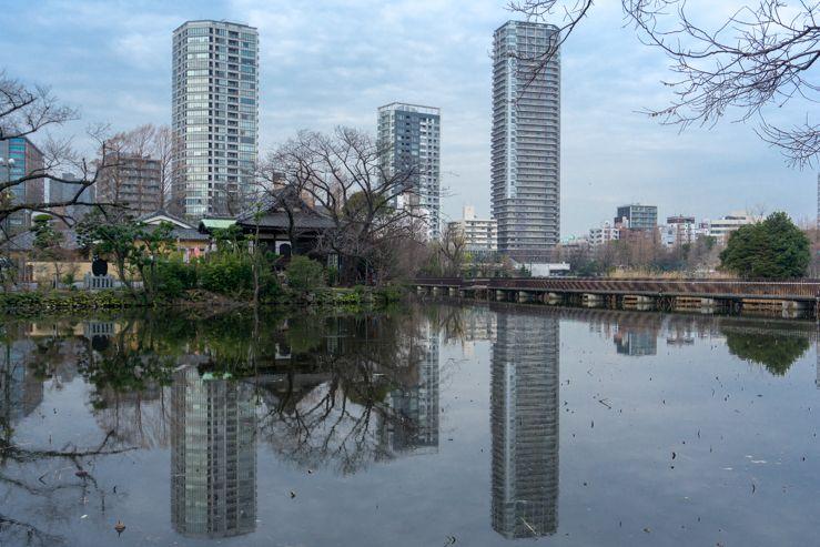 que hacer en el parque de Ueno