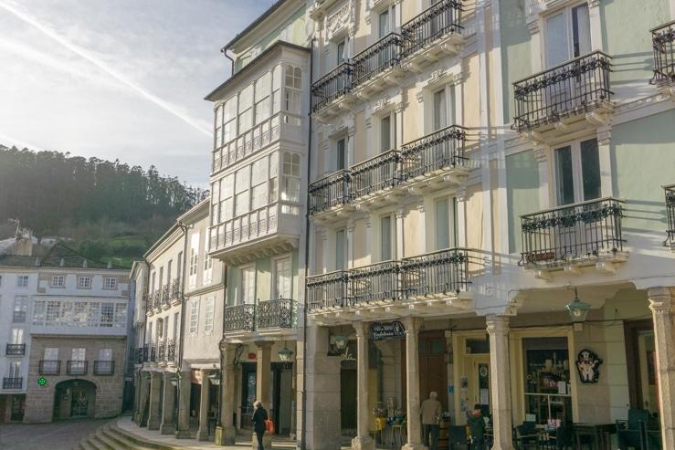 Casa Museo de Álvaro Cunqueiro