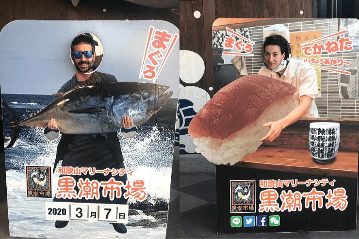 cosas que hacer en Japón