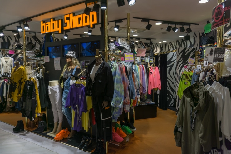 Centro comercial Shibuya 109