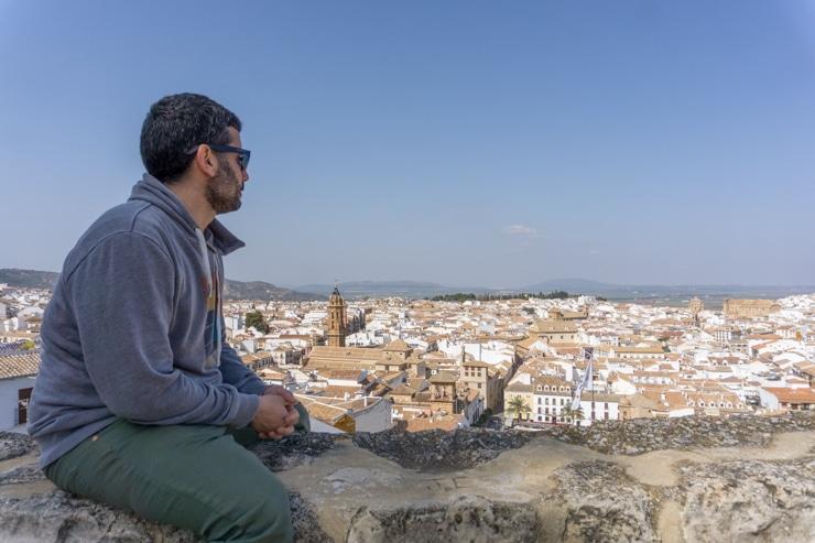 qué ver en Antequera