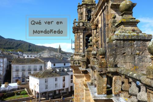 Qué hacer en Mondoñedo