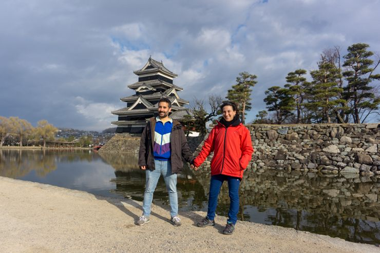 seguro de viaje a Japón