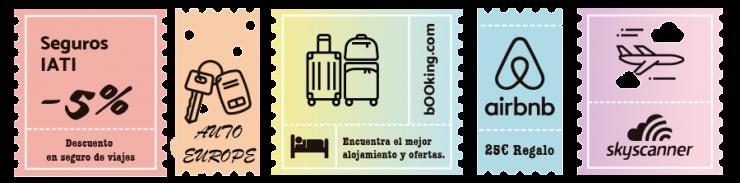 sellos viajero