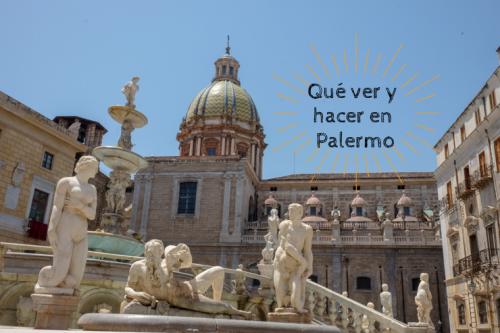 10 cosas que ver y hacer en Palermo