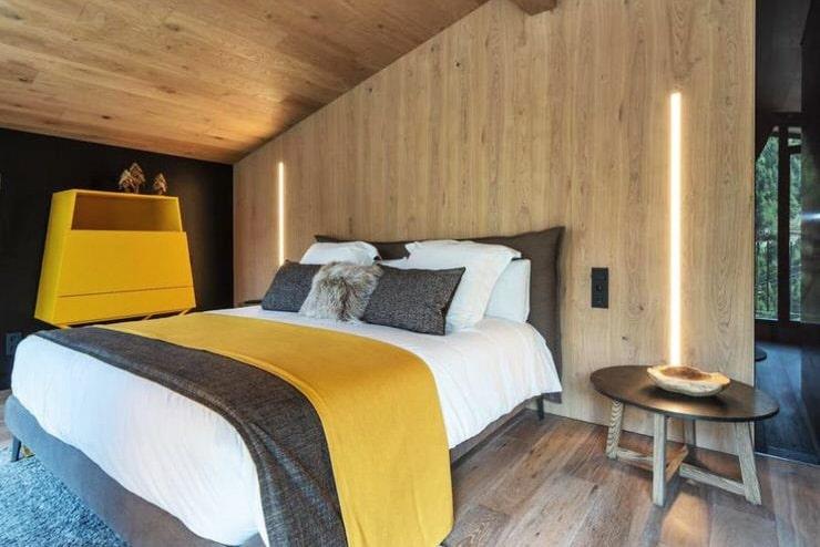 Hotel Naudi Andorra
