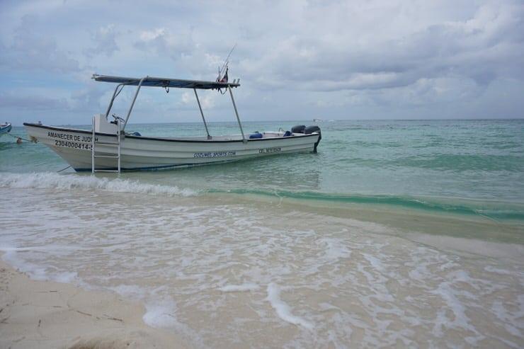 Ferry a Cozumel