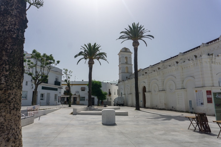 Centro Cultural de Santa Catalina