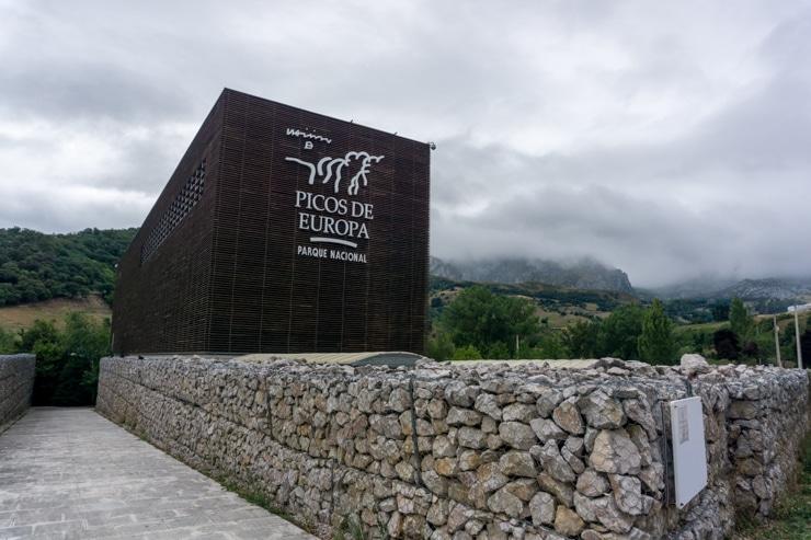 Centro de Interpretación de los Picos de Europa