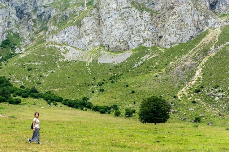Fuente Dé, qué ver en el valle del Liébana