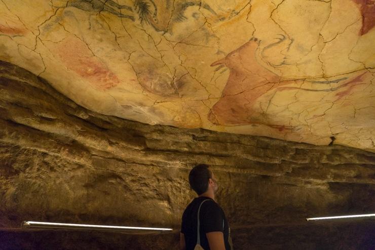 Neocueva de Altamira, qué ver en los alrededores de Santande
