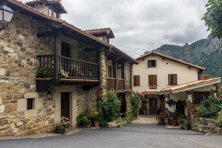 Mogrovejo, nuestro pueblo favorito del Valle de Liébana