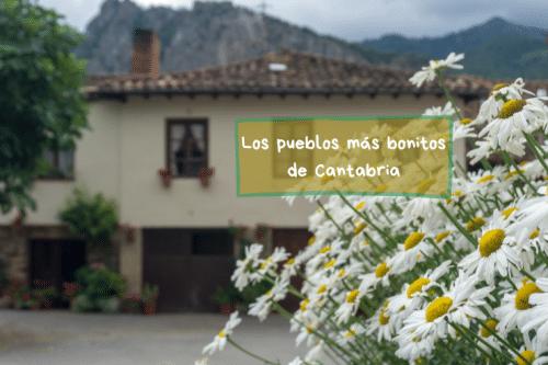 mejores pueblos de Cantabria
