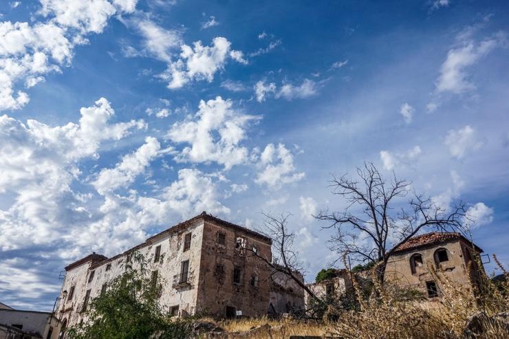 Convento de San Pascual Bailón