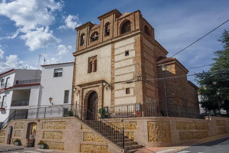 Ermita de la Salud