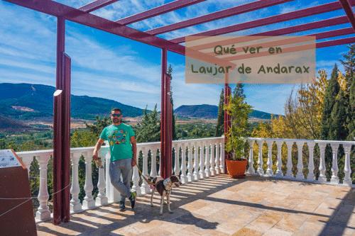 Qué ver y hacer en Laujar de Andaráx