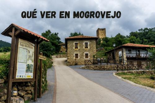 Qué ver y hacer en Mogrovejo