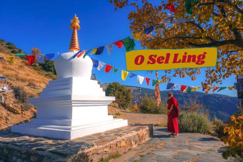 Centro Budista O Sel Ling
