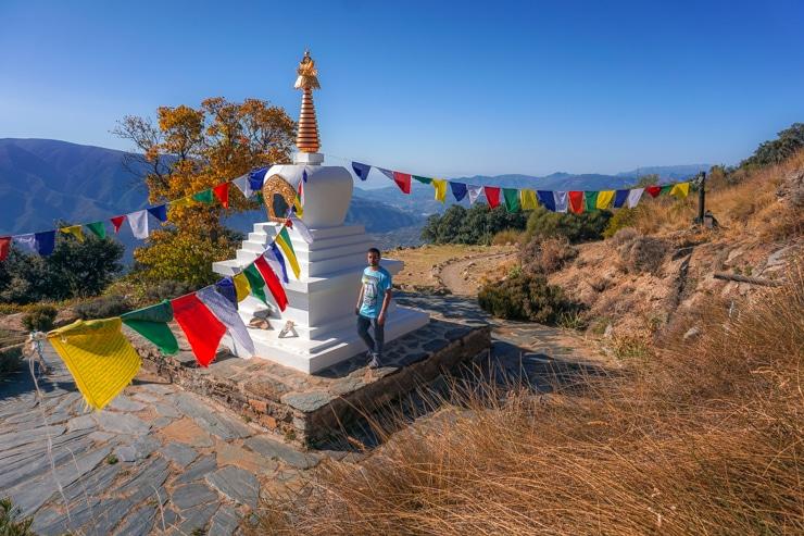 Centro Budista de O Sel Ling