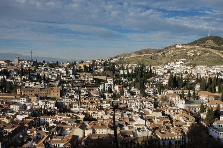Free Tour de Granada