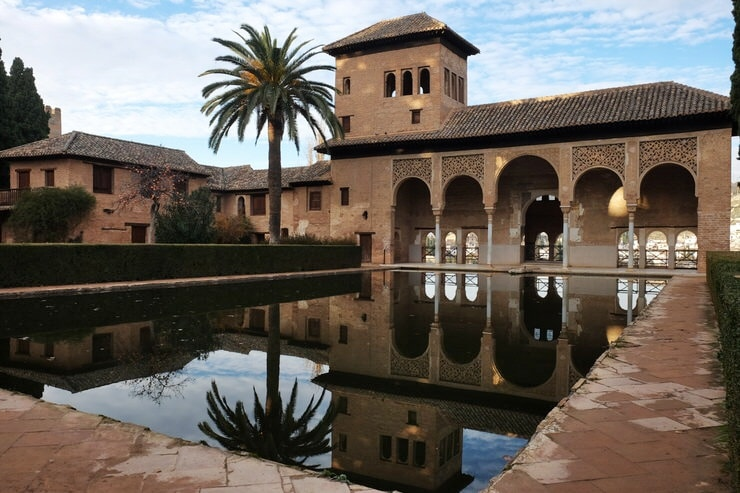 Mejor Free Tour de Granada