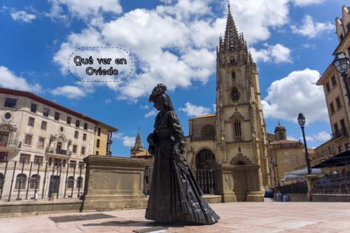 Oviedo en un día