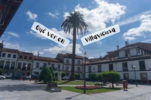 Qué ver y hacer en Villaviciosa
