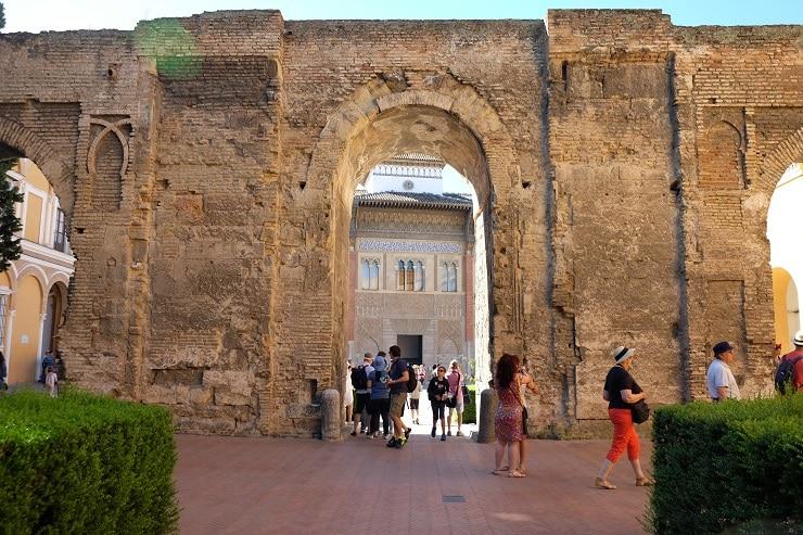 Free Tour de Itálica