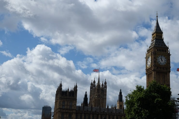 Free Tour de Londres