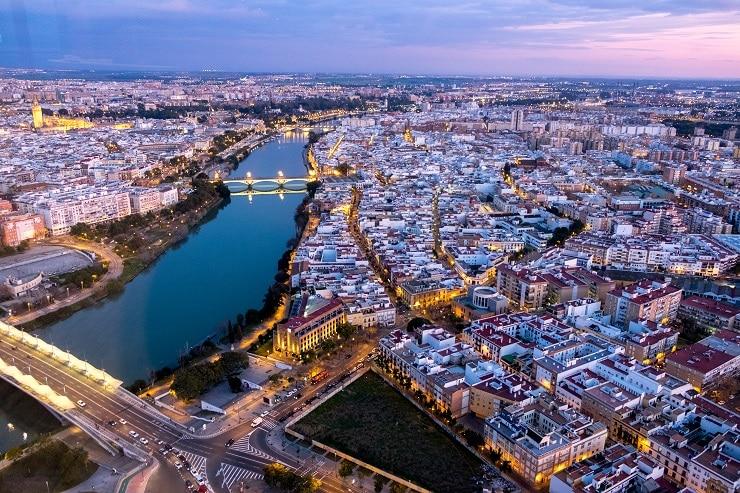 Free Tours de Sevilla