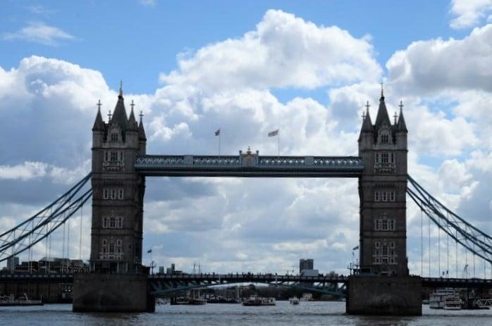 mejor seguro de viaje para Londres