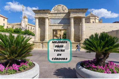 Mejores Free Tour por Córdoba