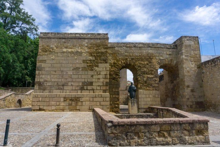 tour gratuito por Córdoba