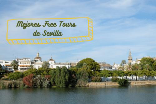 Mejores Free Tours de Sevilla
