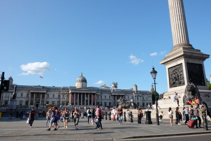 Free Tour por Londres Imprescindible