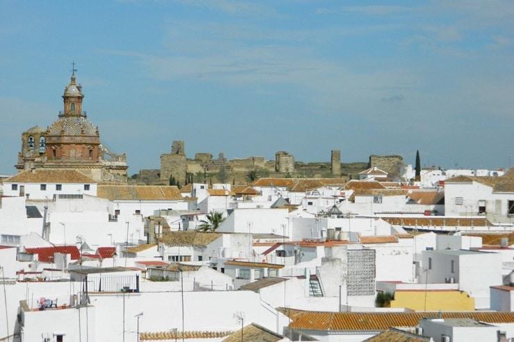 Carmona, otro de los pueblos más bonitos de Andalucía