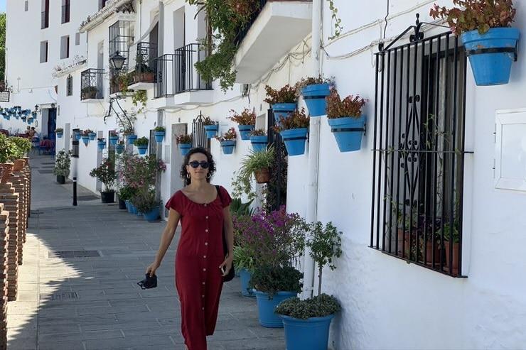 calles de Mijas