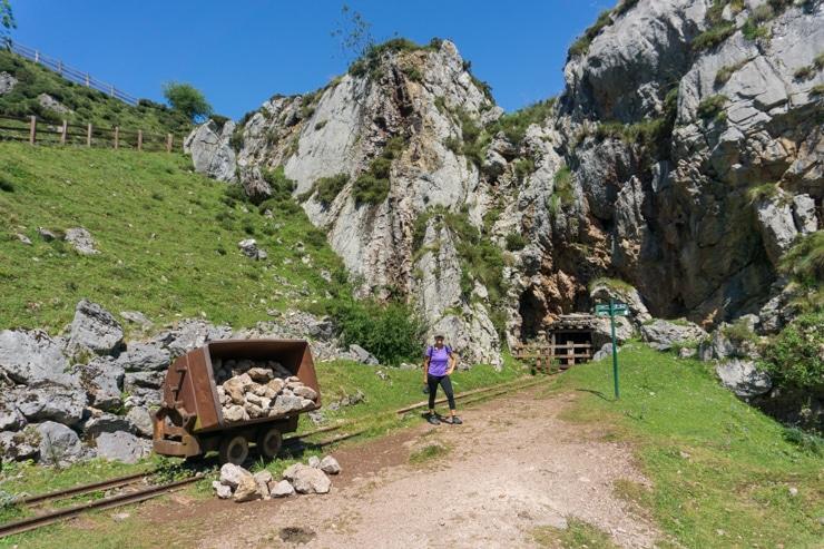 El tiempo en los Lagos de Covadonga