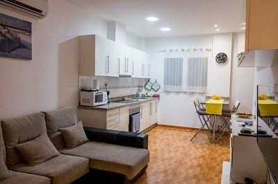 apartamento en Gran Canaria