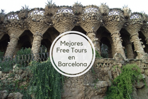 Free Tours en Barcelona