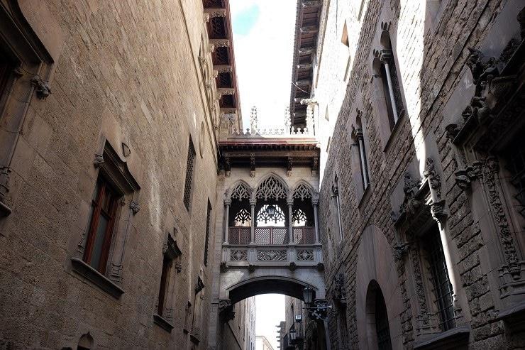mejores Free Tours de Barcelona