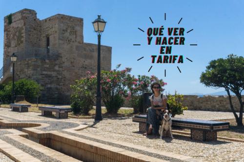 qué ver y hacer en Tarifa