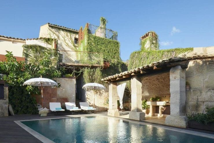 Alojamiento en Mallorca